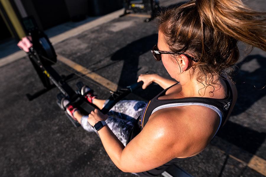 Self Defense Training Programs