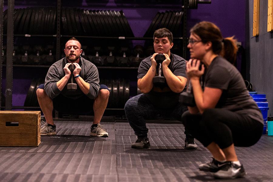 Self Defense Training Hilliard